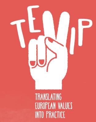 TEVIP Logo