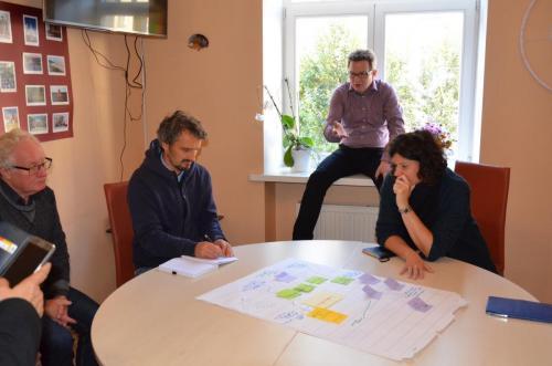 Project: DIGIT-AL 10/2019 Riga